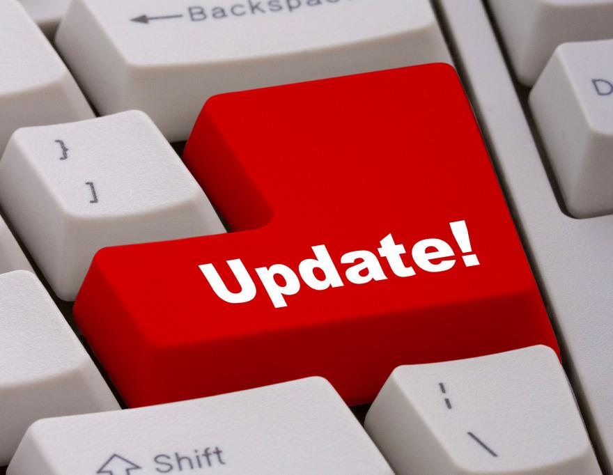 Website Update | Essure Procedure